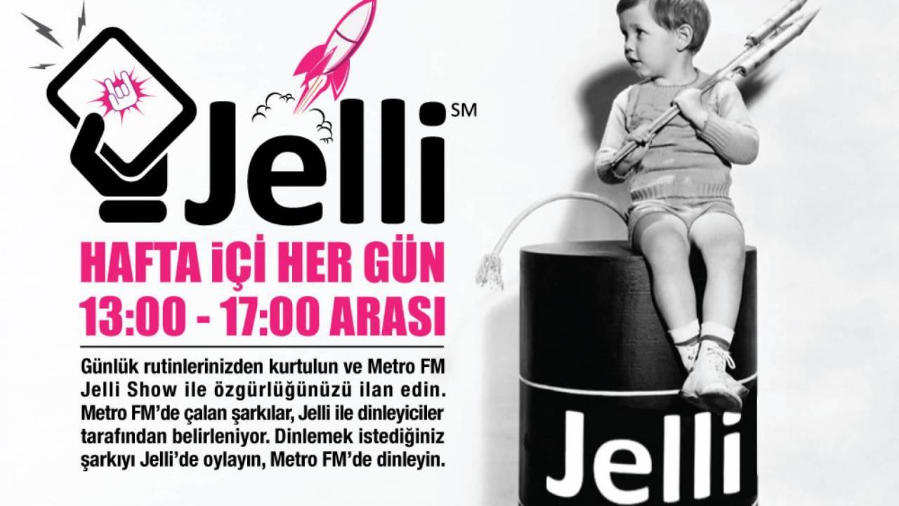 Jelli Show