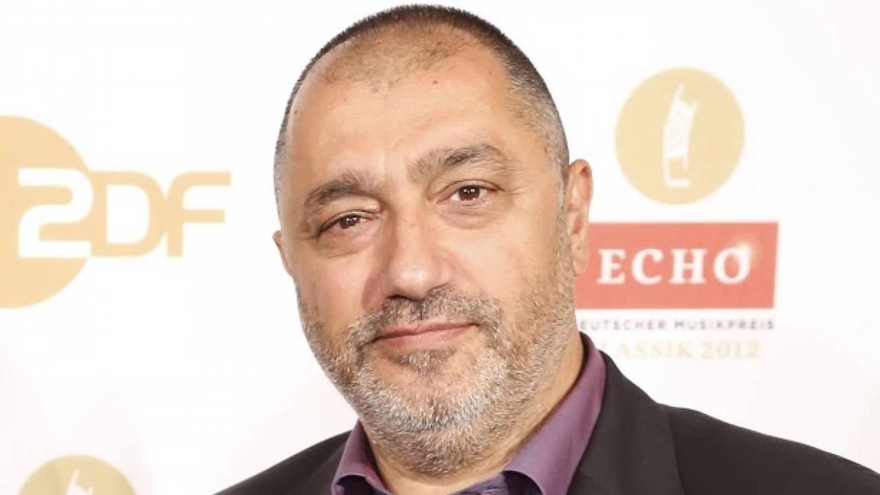 Mehmet C. Yeşilçay