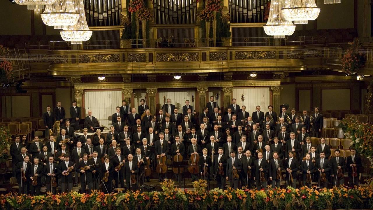 Vienna Philharmonic Orchestra