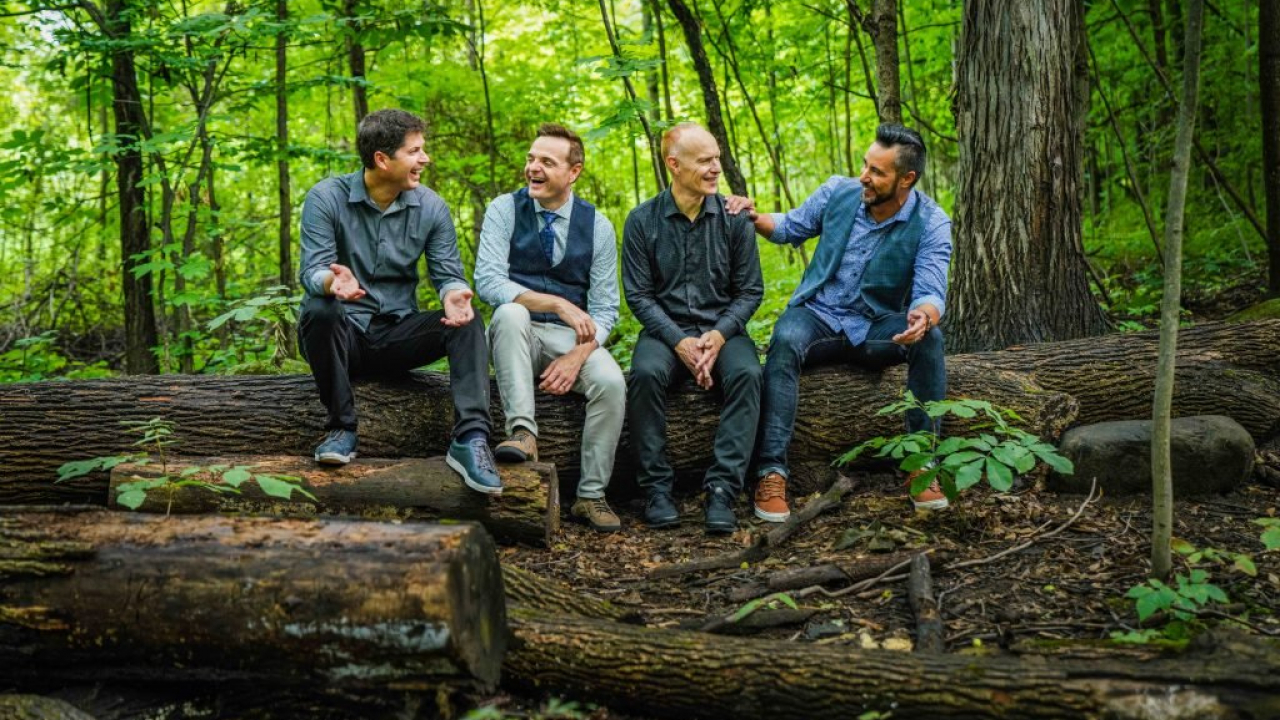 Arr. The Piano Guys