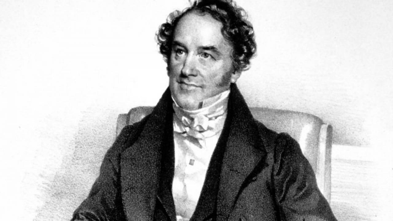 Conradin Kreutzer