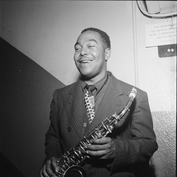 Night And Day, The Genius Of Charlie Parker