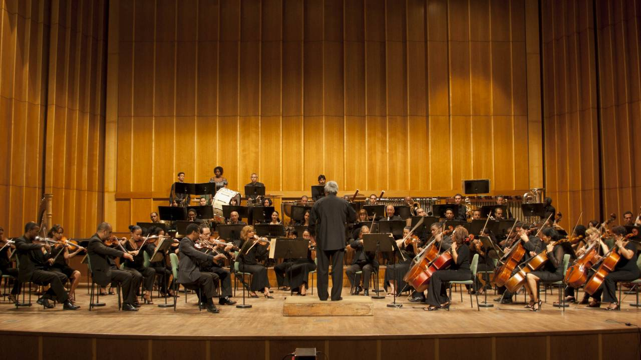 Naples Symphony Orchestra