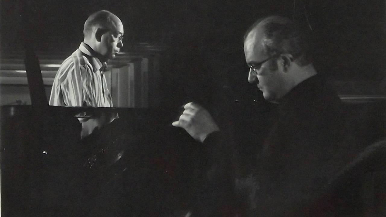 Alfons and Aloys Kontarsky