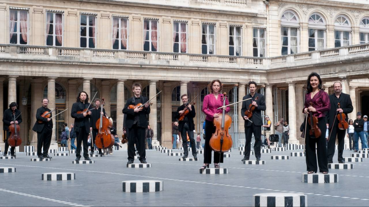 Paris Chamber Orchestra