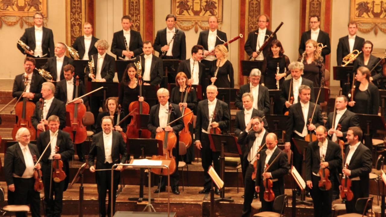 Leipzig Gewandhaus Orchestra