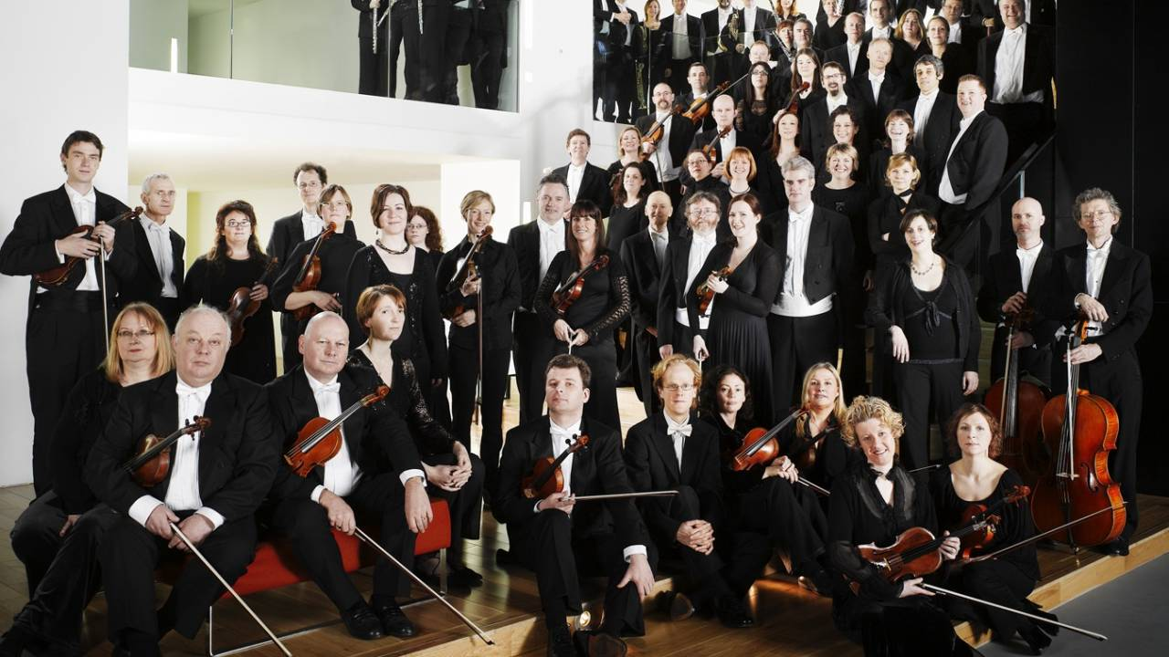 National Symphony Orchestra of Ireland