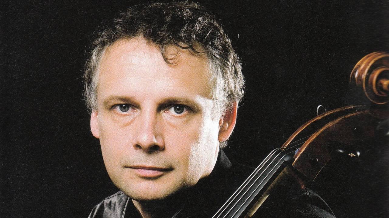 Peter Wispelwey