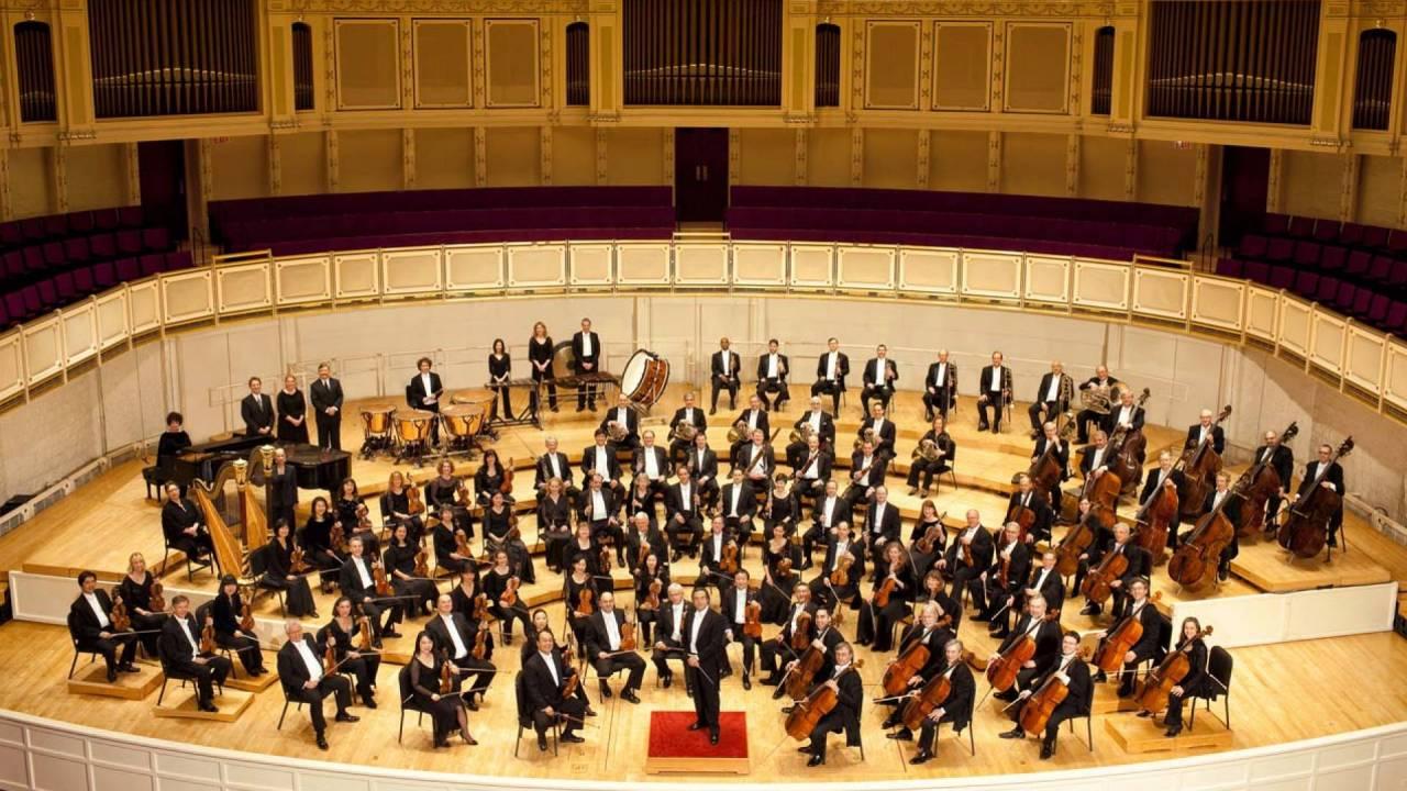 Milan Symphony Orchestra
