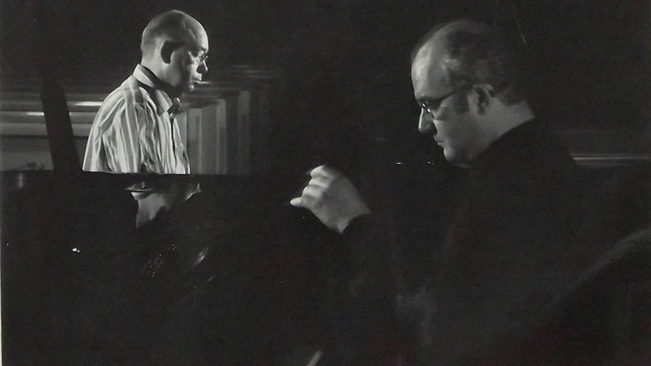 Alfon and Aloys Kontarsky
