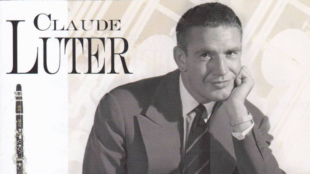 Claude Luter