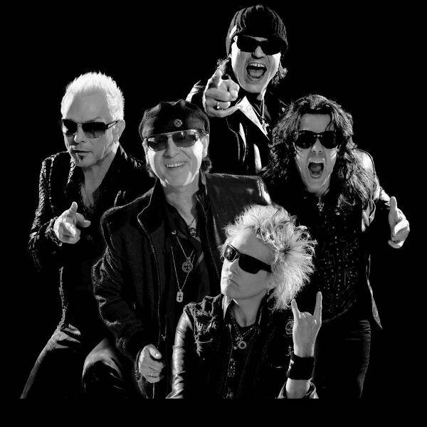 Scorpions and Berlin Philharmonic