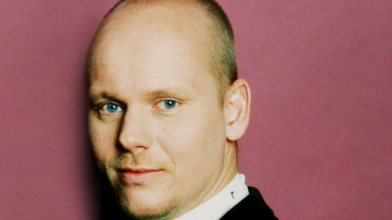 Niklas Eklund