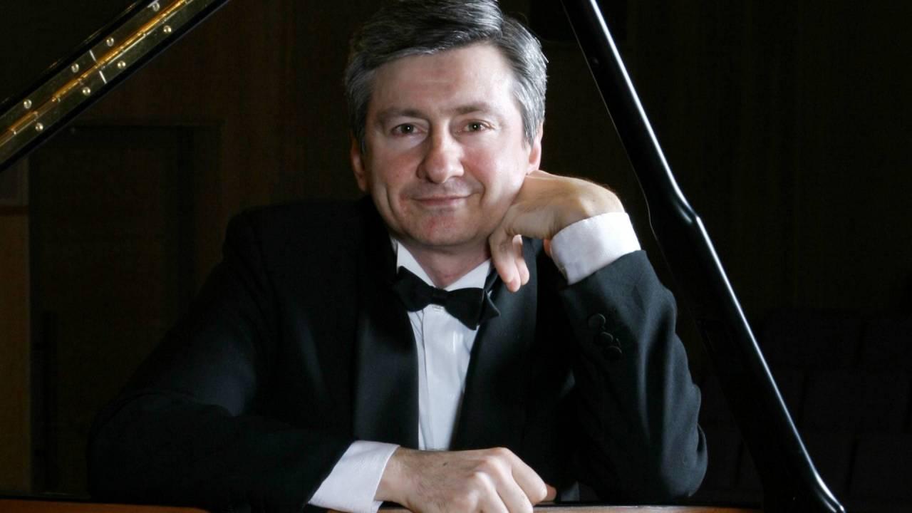Vladimir Ovchinnikov