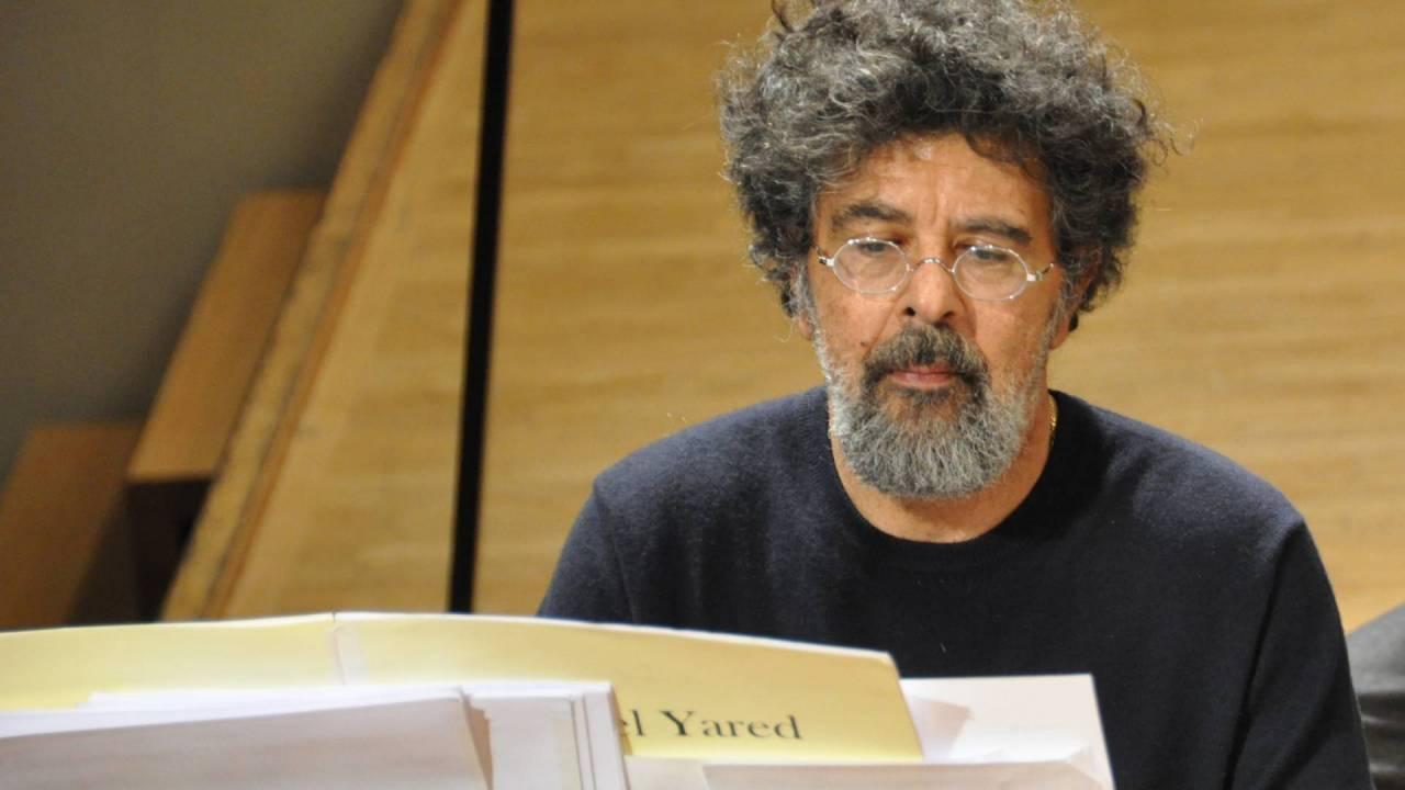 Arr. Gabriel Yared