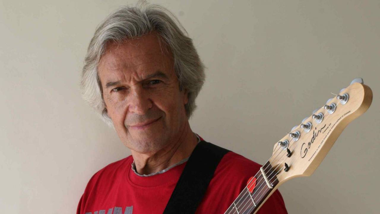 John McLaughlin
