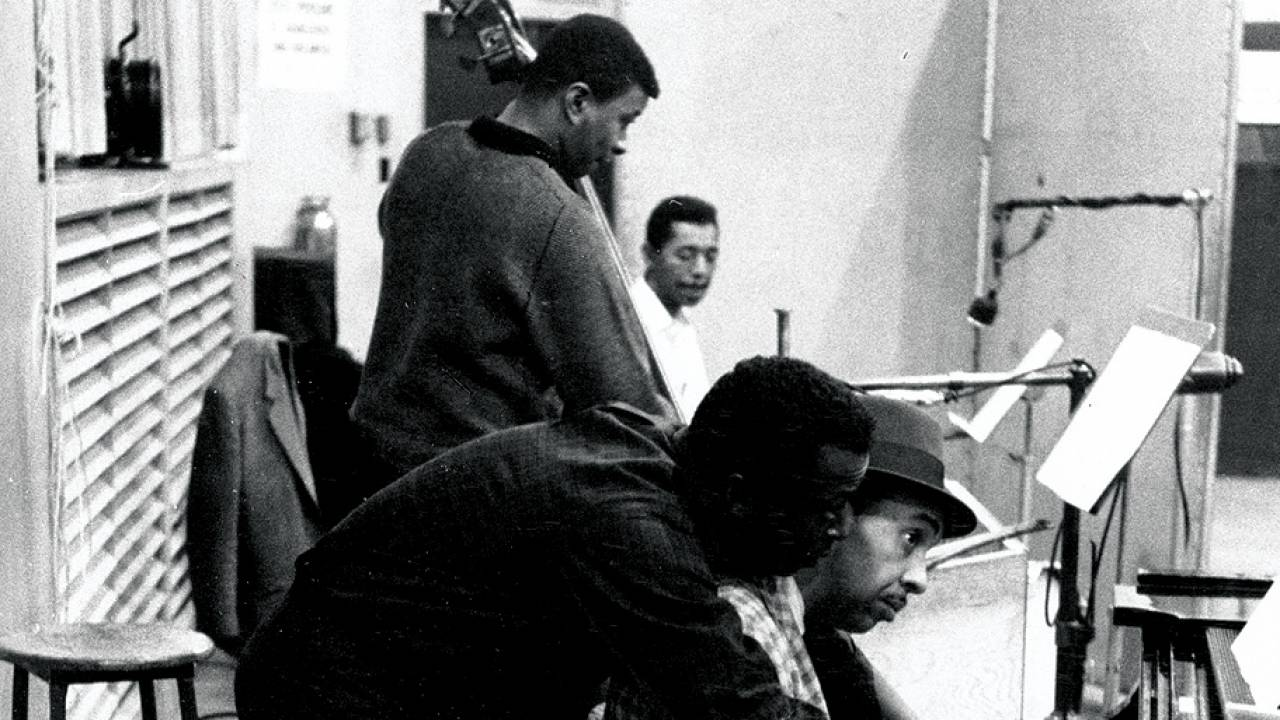 Red Garland Quintet
