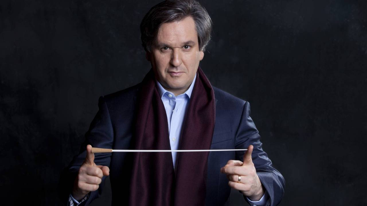 Anthony Pappano