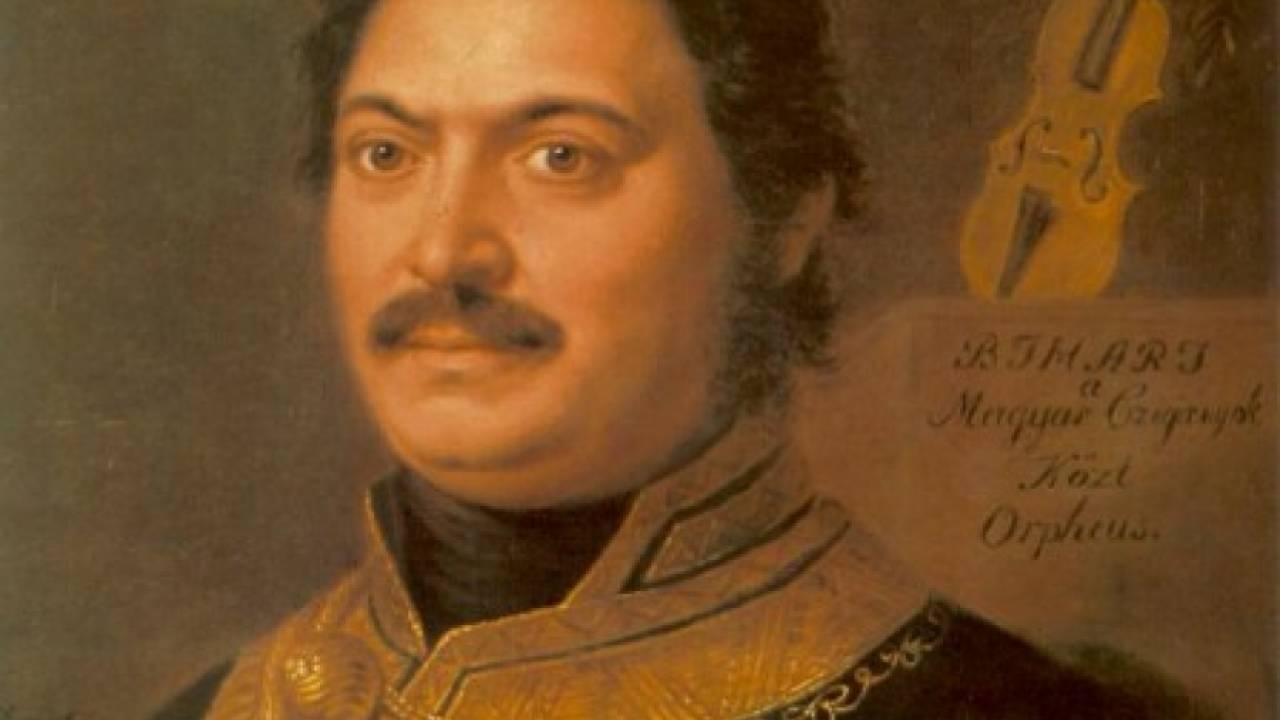 Janos Bihari