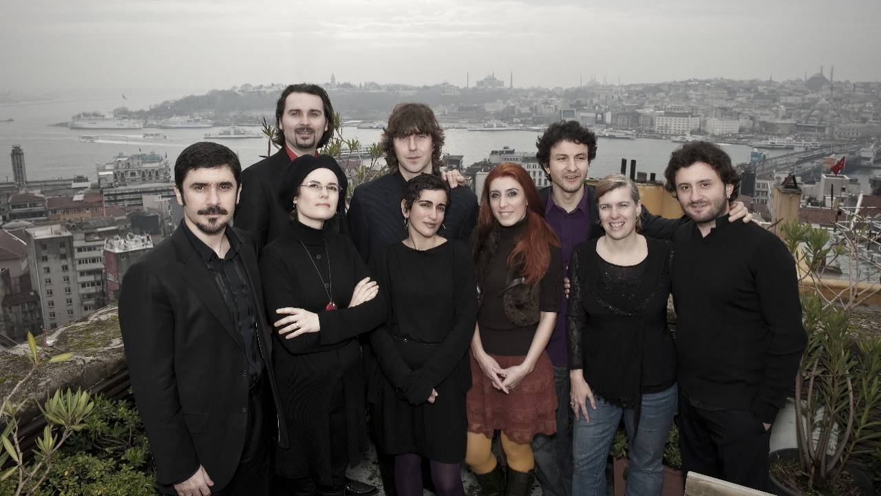 Hezarfen Ensemble