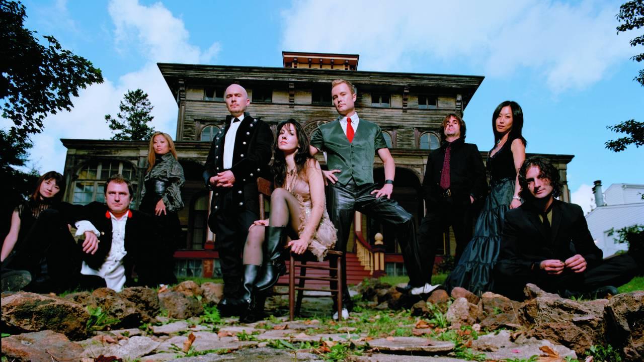 East Village Opera Company
