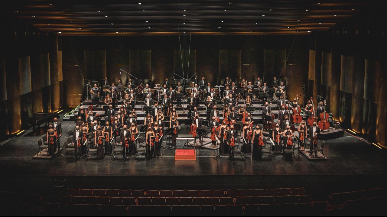 Borusan İstanbul Filarmoni Orkestrası (BİFO)