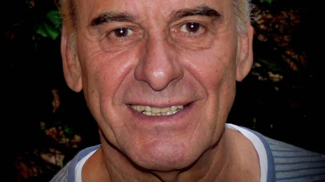 Michael Fugain