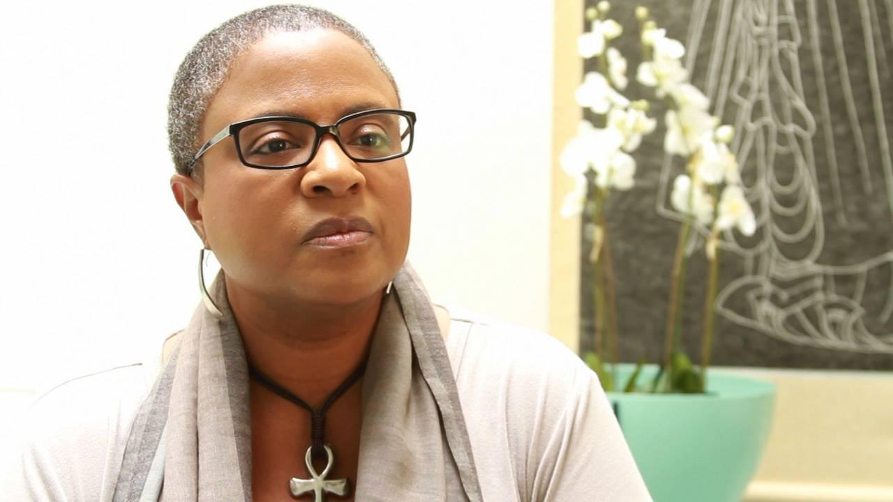 Bishop Yvette A. Flunder