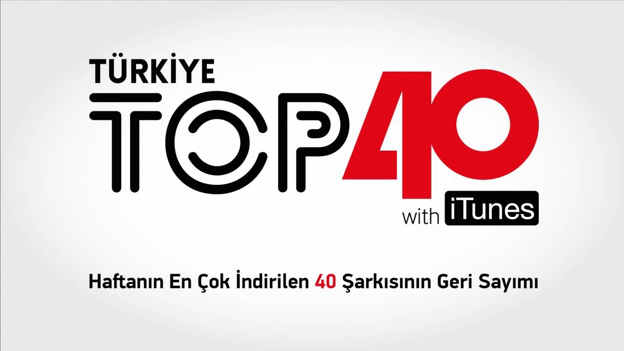 iTunes Türkiye Top 40