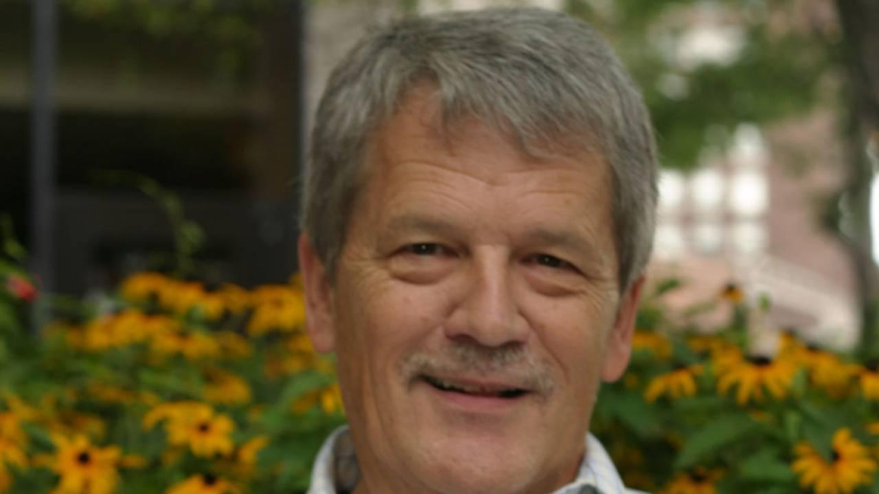 Allan Schindler