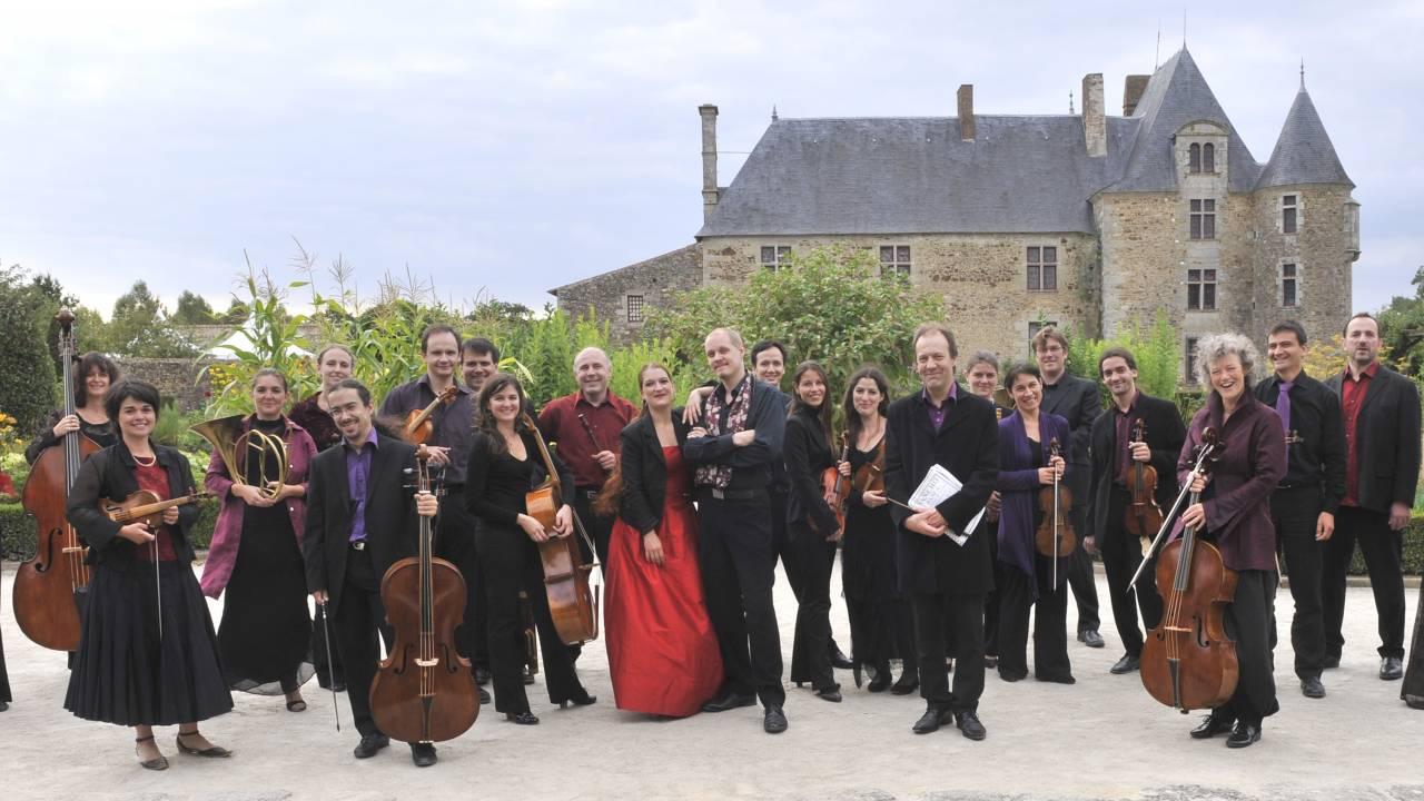 La Simphonie Du Marais