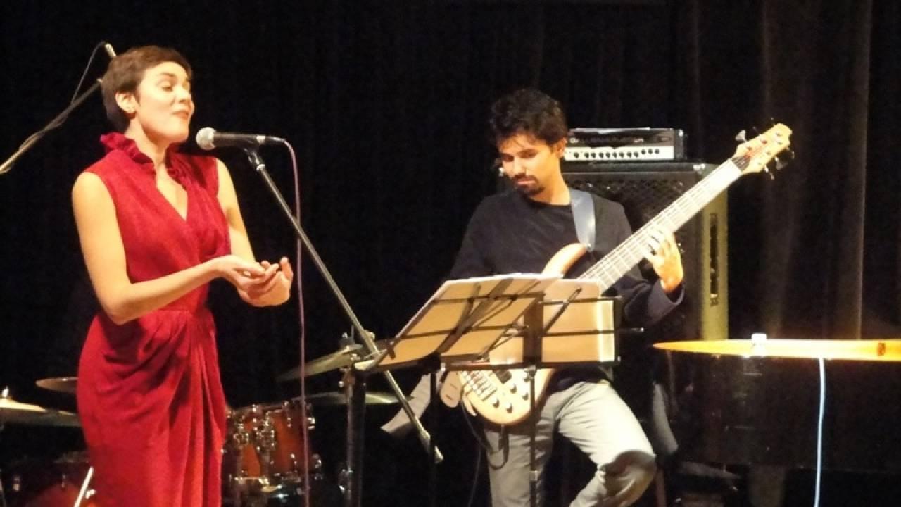 Mercedes Casali Quartet