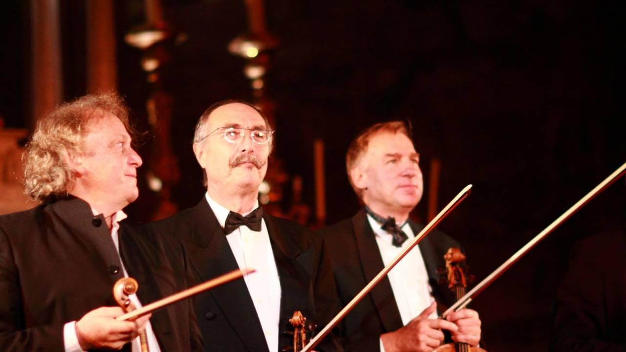 Arriaga Quartet
