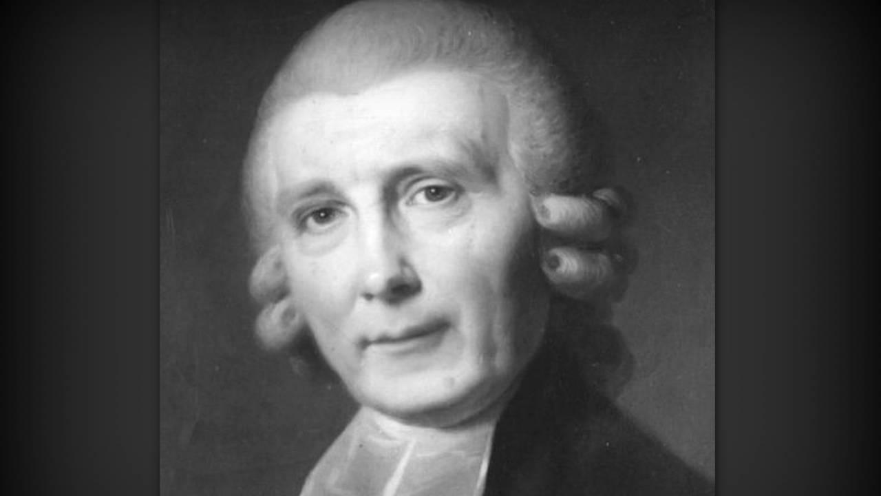 Johann Rosenmuller