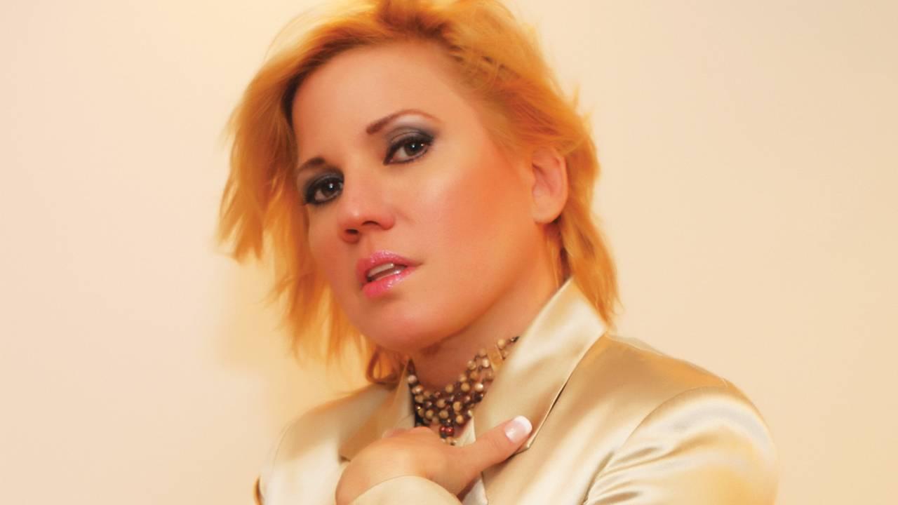 Suzanne Palmer