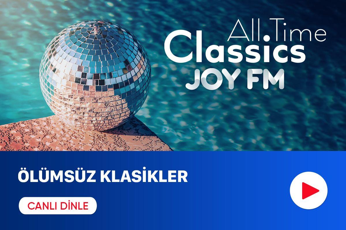 Joy FM All Time Classics Playlist