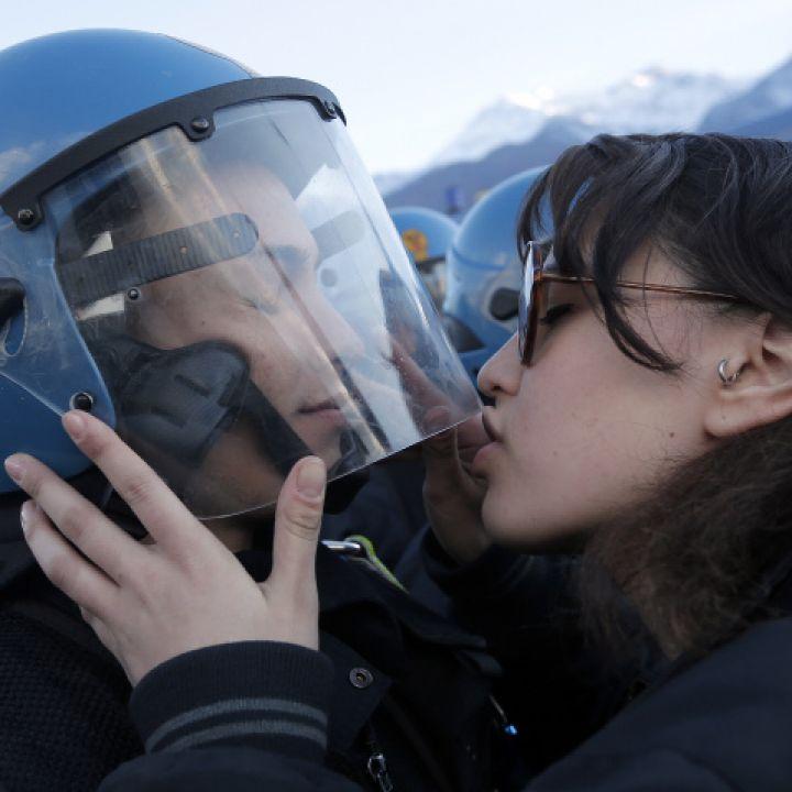 YILIN EN İYİ PROTESTO FOTOĞRAFLARI!