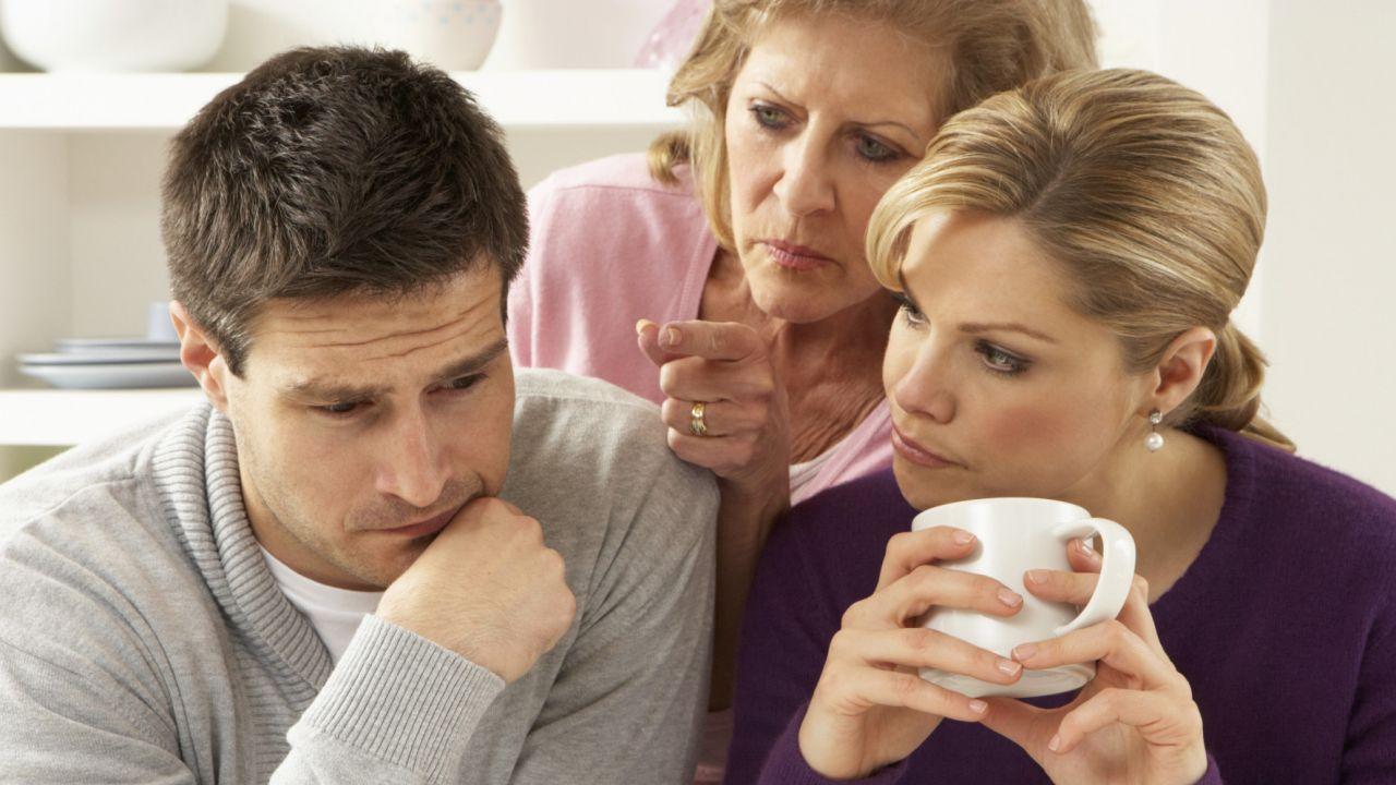 Ev işleri boşanma nedeni