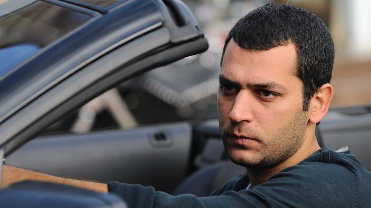 Блог турецкого актера мурат йылдирим