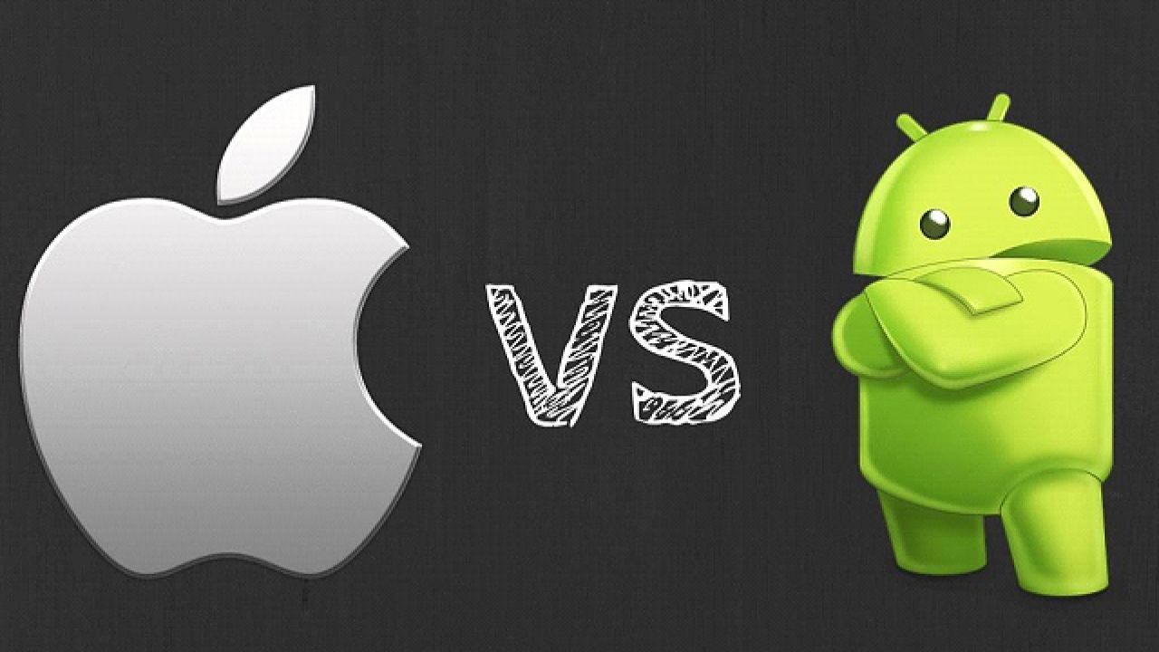 essay on apple vs android Below is an essay on apple vs android from anti essays, your source for research papers, essays, and term paper examples android vs ios in the world of smartphone operating systems, the biggest competitors are android and ios: the operating system for the iphone.