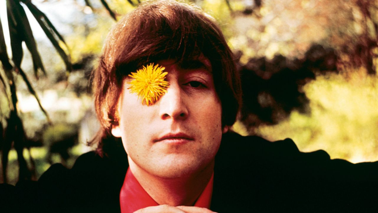 Find John Lennon bio music credits awards amp streaming links on AllMusic One of the greatest figures in popular music
