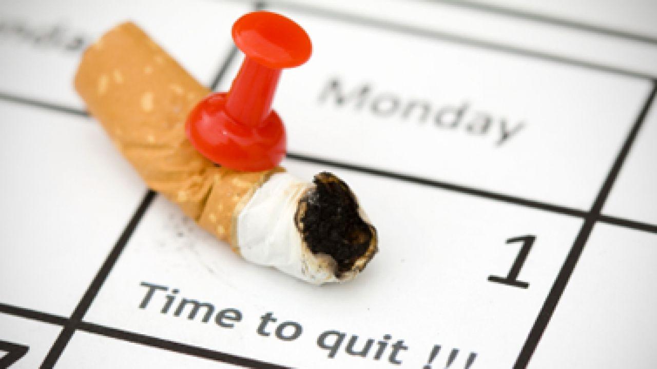 Sonsuza kadar sigarayı bırakmak nasıl Etkili yollar