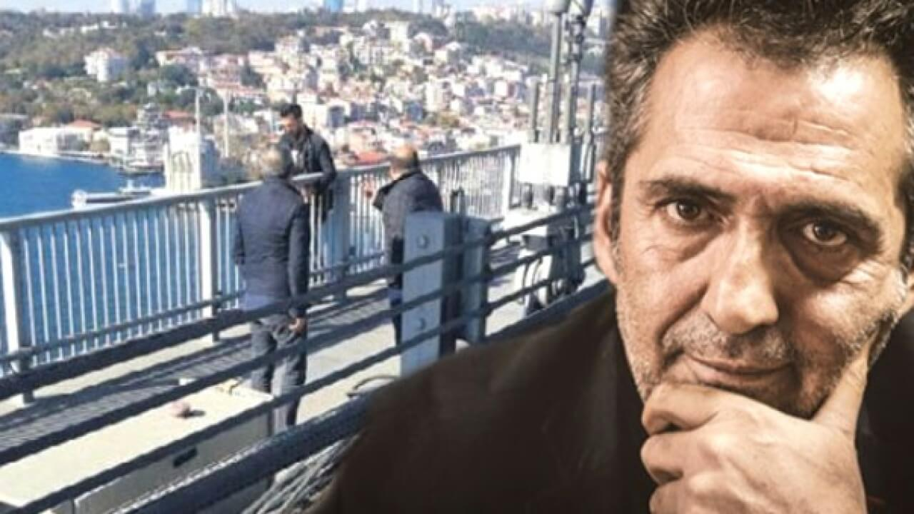 Yavuz Bingöl Şehitler Köprüsünde hayat kurtardı