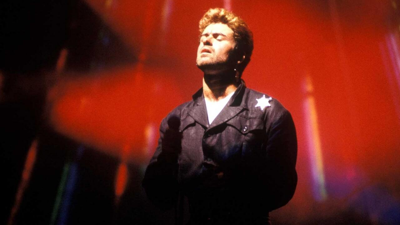 George Michael hayatını kaybetti