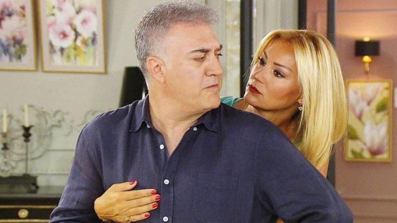 Pınar Altuğ takipçisine öyle bir ayar verdi ki