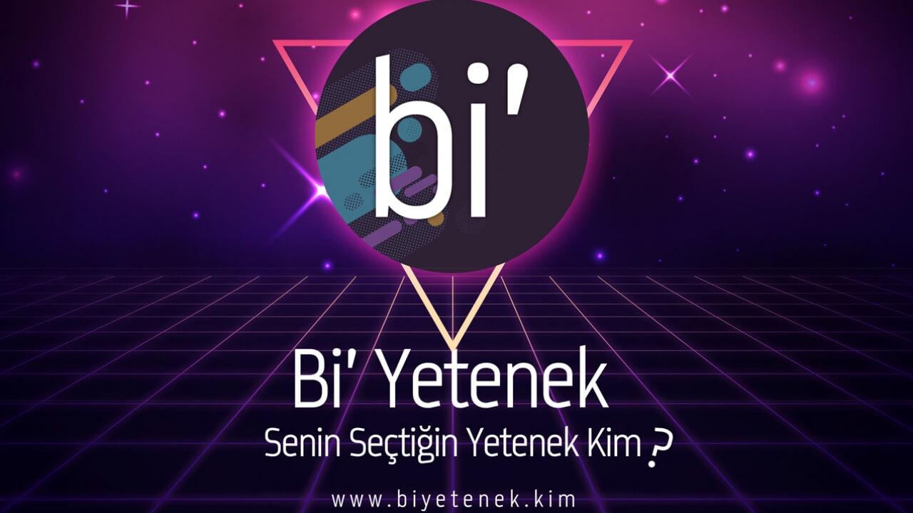 TÜRKİYE'NİN EN BÜYÜK İNTERNET SES YARIŞMASI BAŞLIYOR!