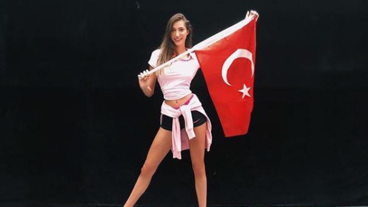 'TÜRKİYE'DEN DESTEK ALAMADIM'