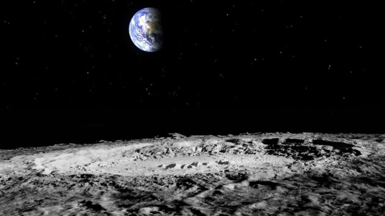 NASA, AY'DA SU ÜRETMEYİ PLANLIYOR!
