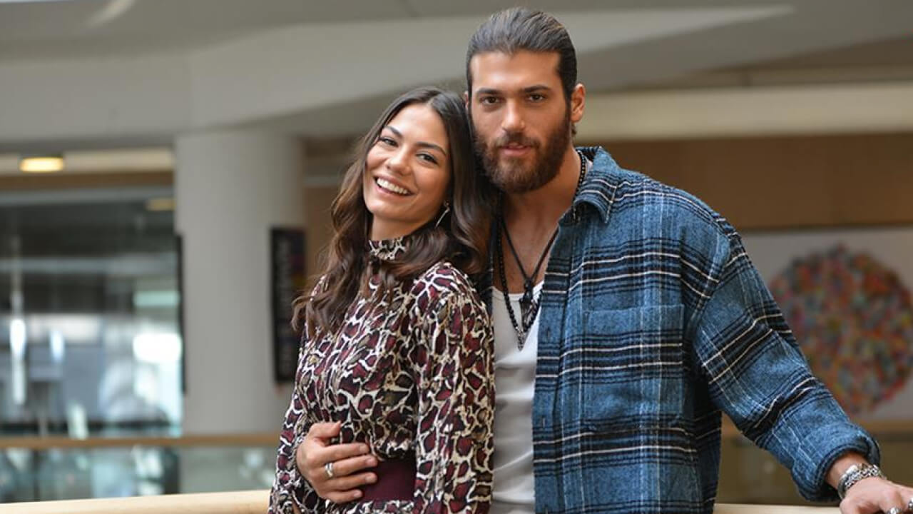 CAN YAMAN ASKER OLUYOR!