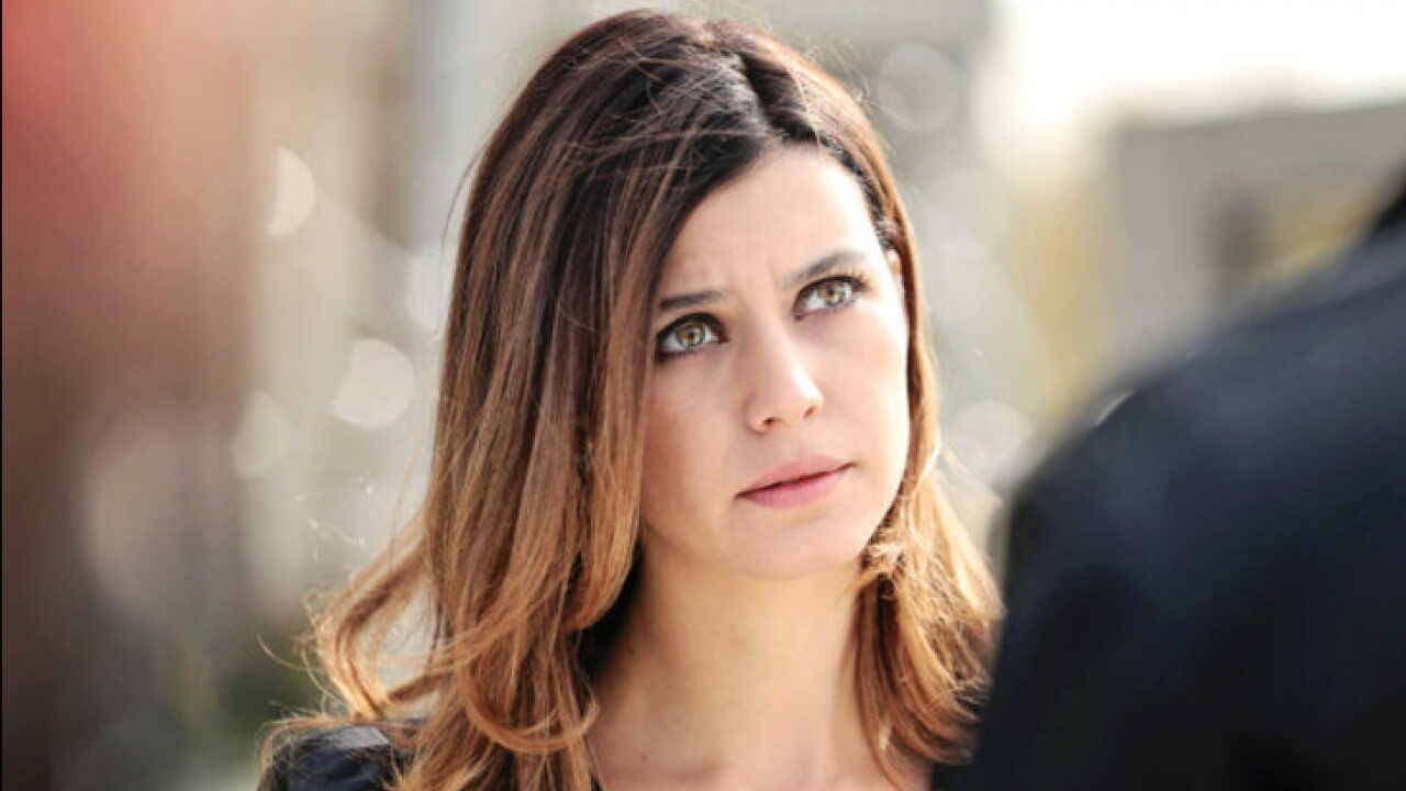 BEREN SAAT'İN PARTNERİ BELLİ OLDU!